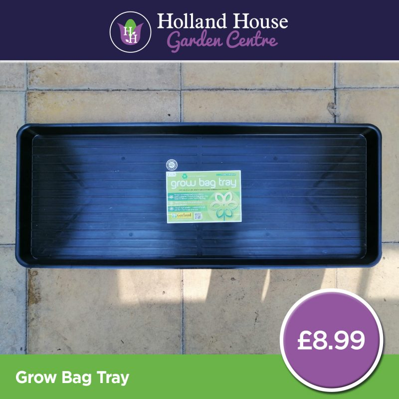 Grow Bag Tray