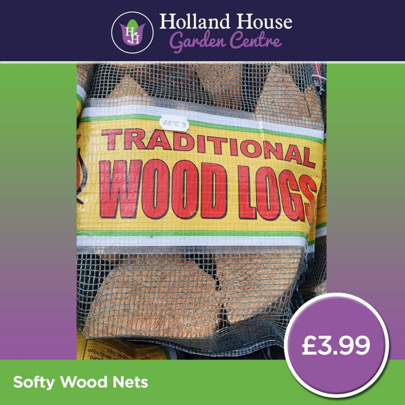 Soft Wood Nets