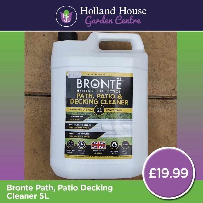 Bronte Path & Patio